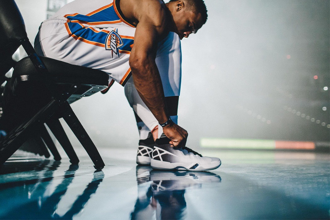 Top 5 Basketball Shoes For Performance